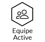 formation equipe active